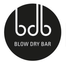 Blow Dry Bar Sydney