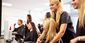 Hair & Beauty Salons