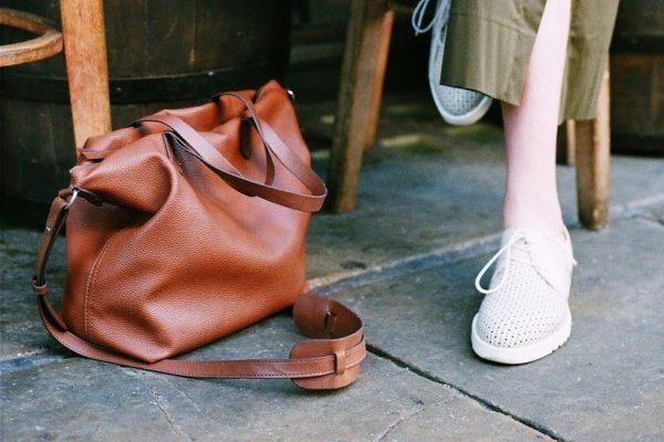 Undertable Bag Hooks for Cafes